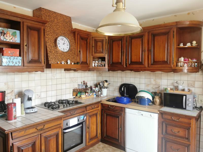 Sale house / villa Aiguefonde 230000€ - Picture 5