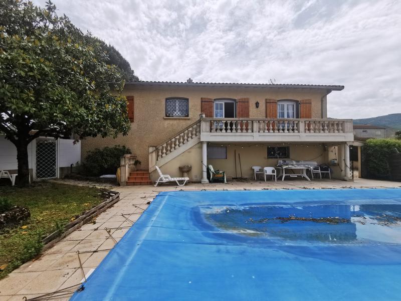 Sale house / villa Aiguefonde 230000€ - Picture 9
