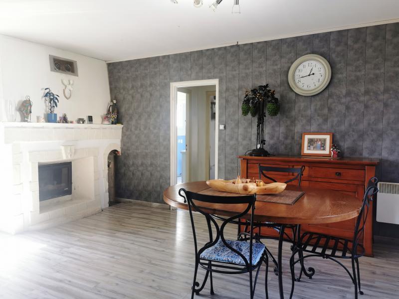 Vente maison / villa Le bez 83000€ - Photo 1
