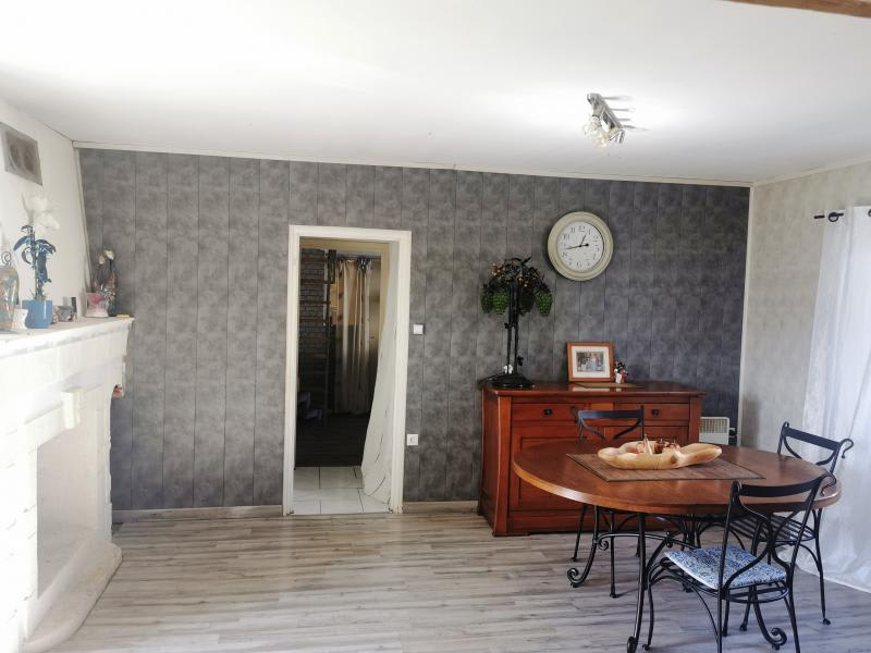 Vente maison / villa Le bez 83000€ - Photo 2