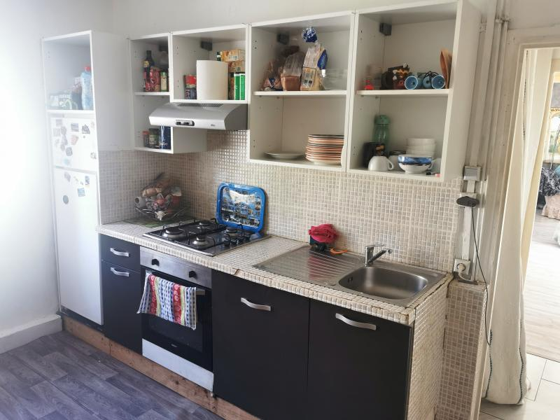 Vente maison / villa Le bez 83000€ - Photo 4