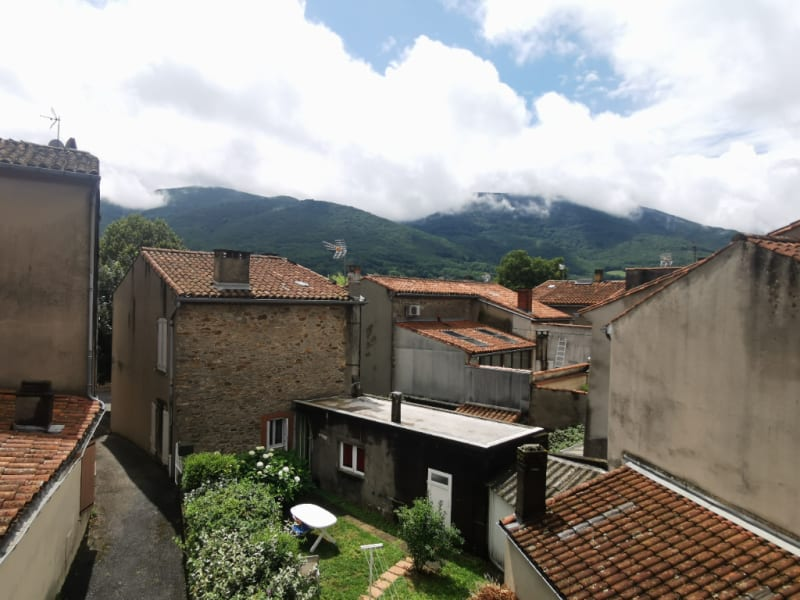 Sale house / villa St amans valtoret 86000€ - Picture 1
