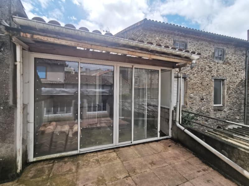 Sale house / villa St amans valtoret 86000€ - Picture 10
