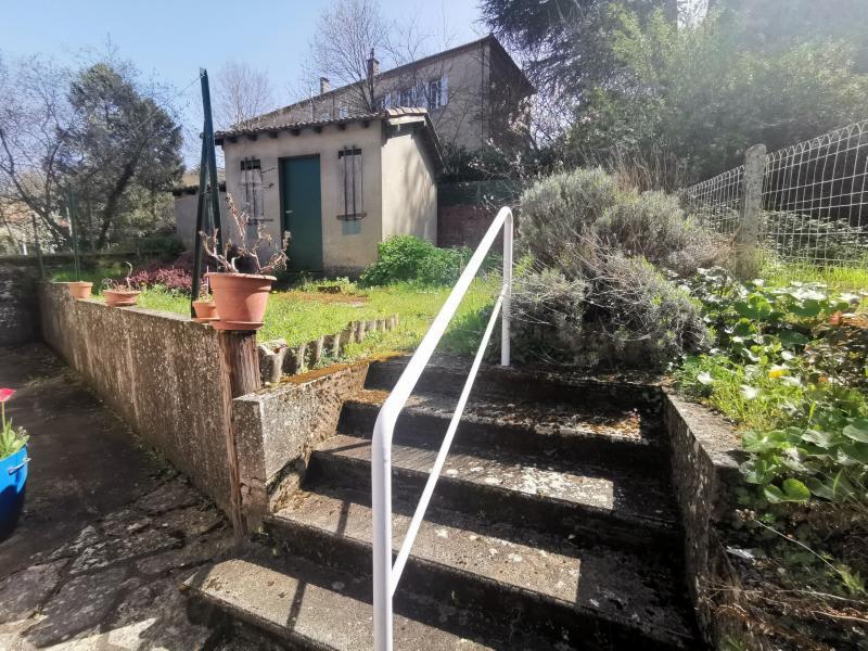 Sale house / villa Aussillon 115000€ - Picture 3