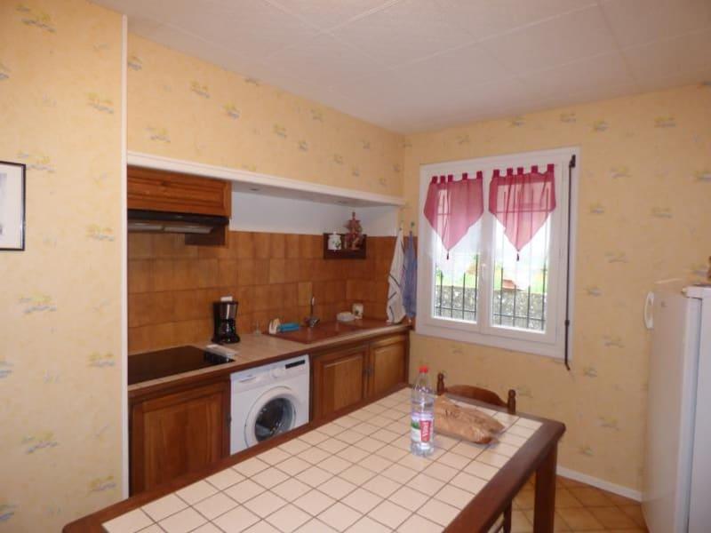 Sale house / villa Aussillon 115000€ - Picture 4