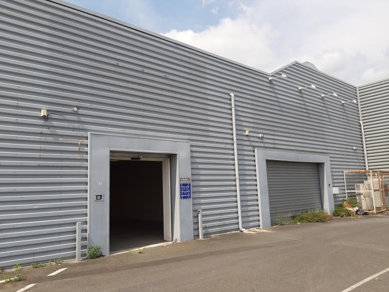 Location bureau Castres 1900€ HC - Photo 1