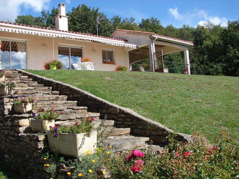 Sale house / villa Mazamet 575000€ - Picture 4