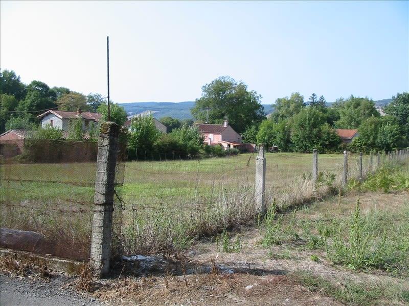 Sale site Sauveterre 49000€ - Picture 1