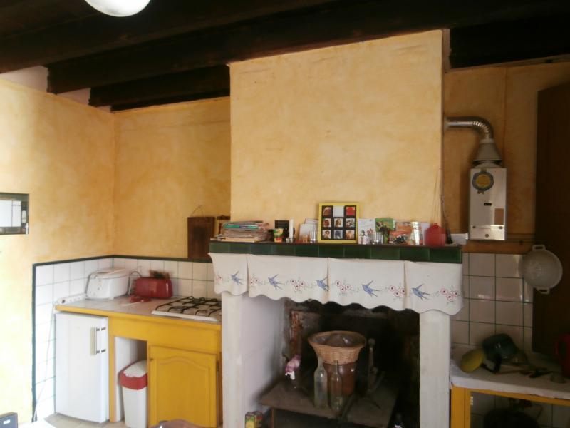 Vente maison / villa Labastide rouairoux 46000€ - Photo 2