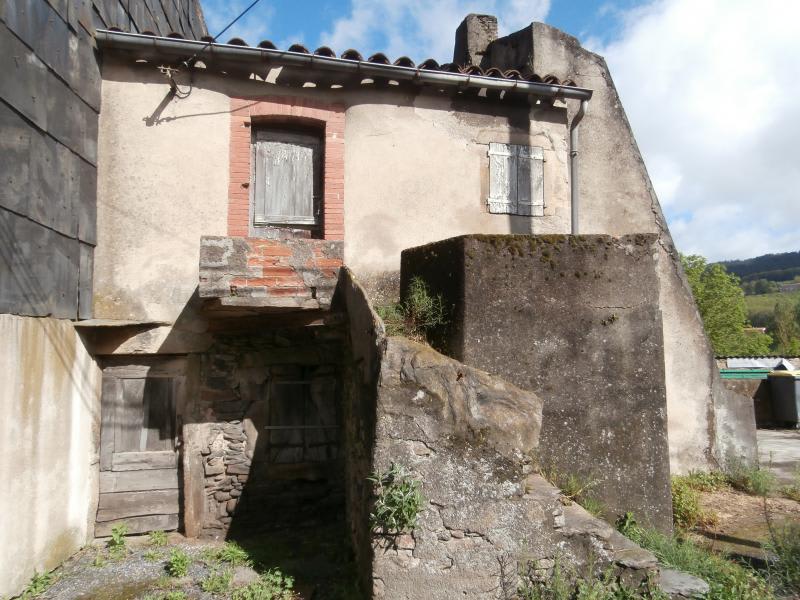 Vente maison / villa Labastide rouairoux 46000€ - Photo 9