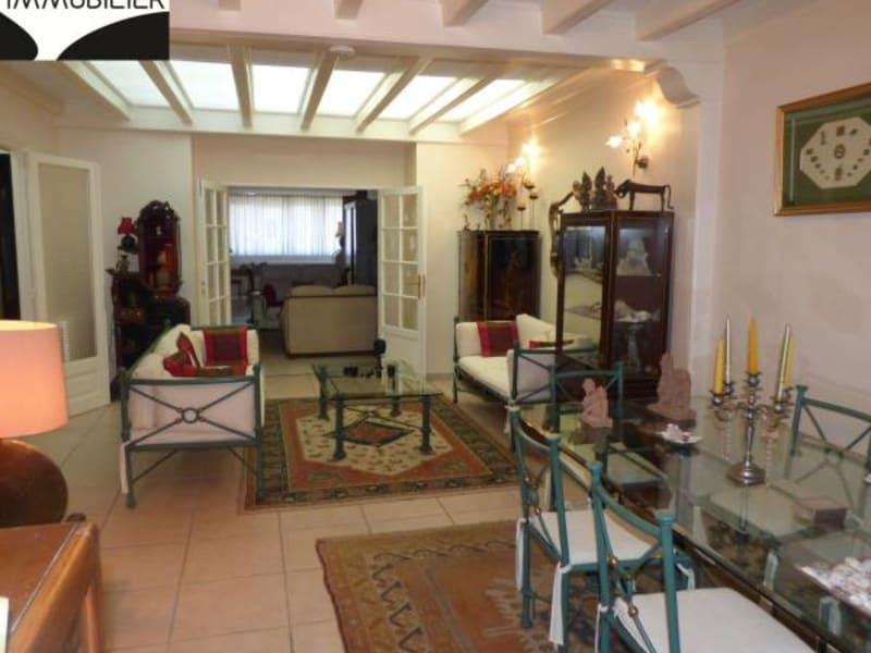 Sale house / villa Mazamet 290000€ - Picture 1