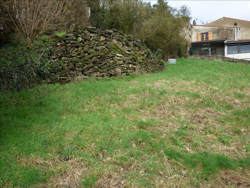 Vente terrain Pont de larn 15000€ - Photo 3