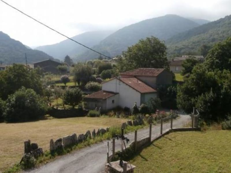 Vente maison / villa Albine 55000€ - Photo 7