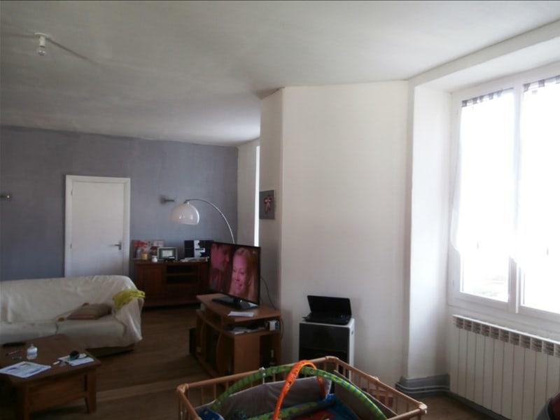 Vente appartement Mazamet 90000€ - Photo 4