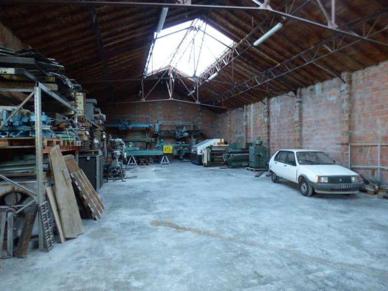 Vente local commercial Aussillon 336000€ - Photo 4