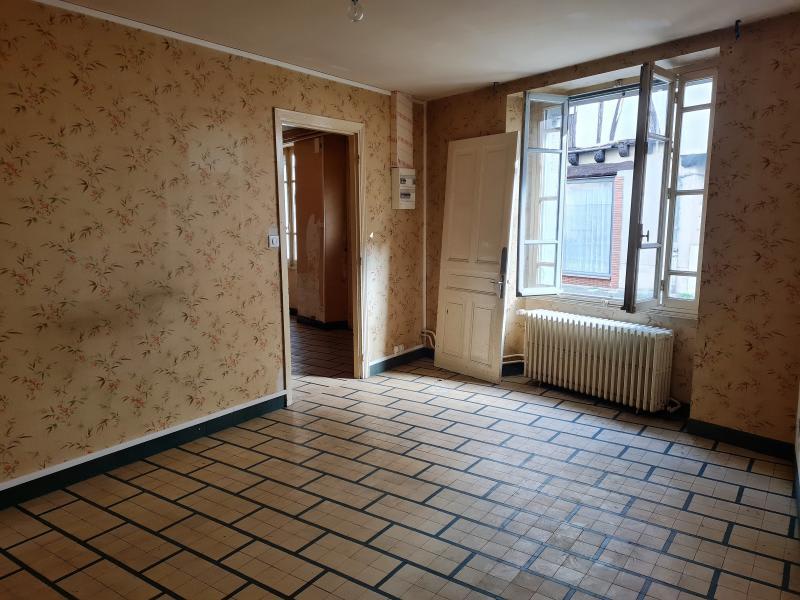 Sale house / villa Roquecourbe 63000€ - Picture 1