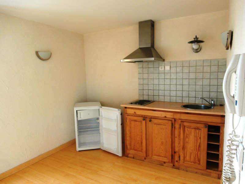 Rental apartment Secteur de st amans soult 190€ CC - Picture 2