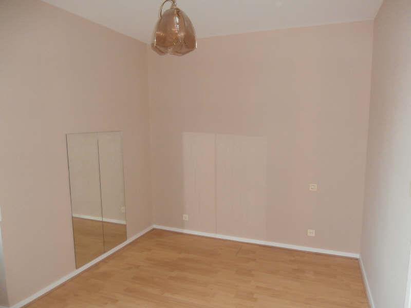 Sale apartment Secteur de mazamet 52000€ - Picture 4
