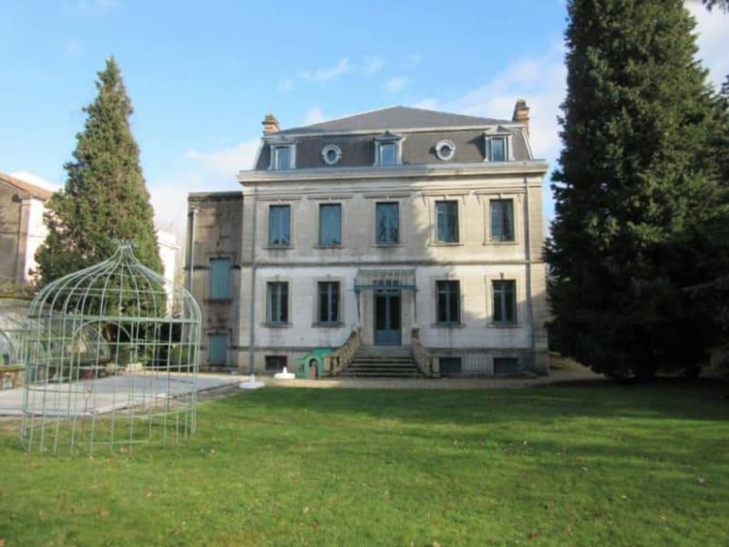 Sale house / villa Mazamet 590000€ - Picture 1