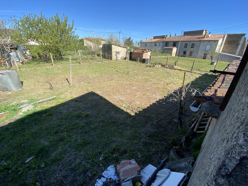 Sale house / villa Labruguiere 80000€ - Picture 6