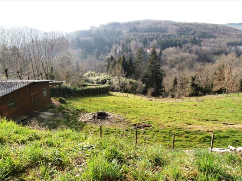 Vente terrain Mazamet 38000€ - Photo 1