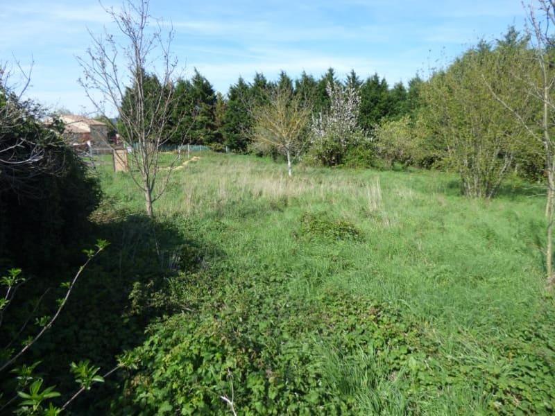 Vente terrain Mazamet 68000€ - Photo 1