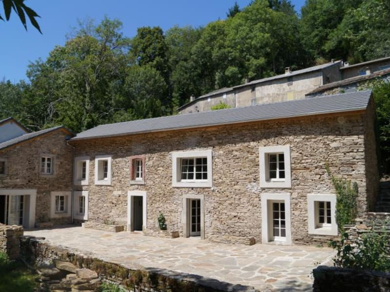 Sale house / villa Roquefere 390000€ - Picture 1