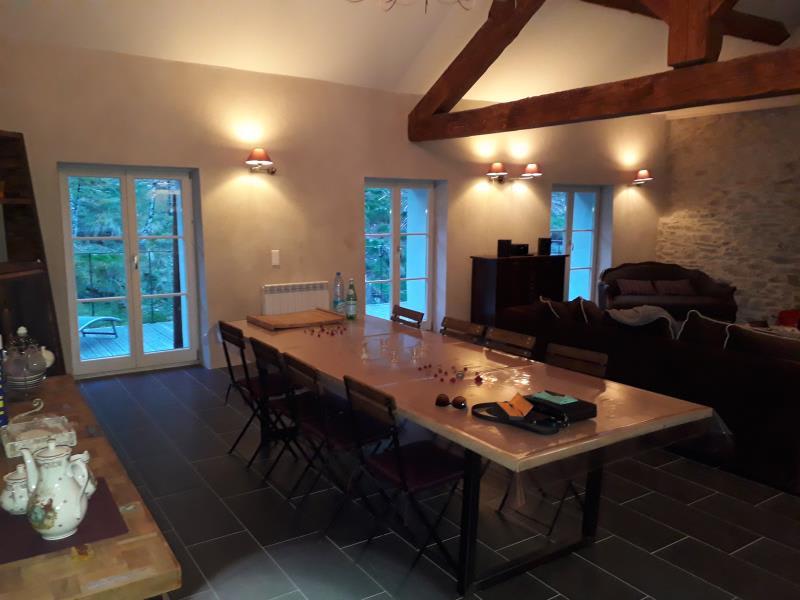 Sale house / villa Roquefere 390000€ - Picture 3