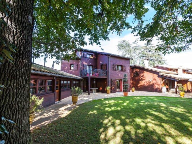 Vente maison / villa Aussillon 790000€ - Photo 2