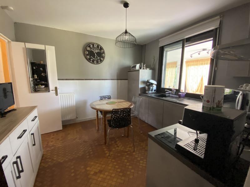 Vente maison / villa Aussillon 132000€ - Photo 2