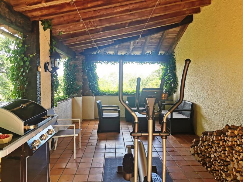 Sale house / villa Mazamet 249000€ - Picture 9