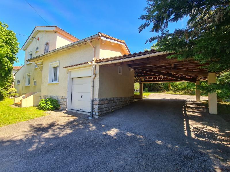 Vente maison / villa Aiguefonde 213000€ - Photo 1