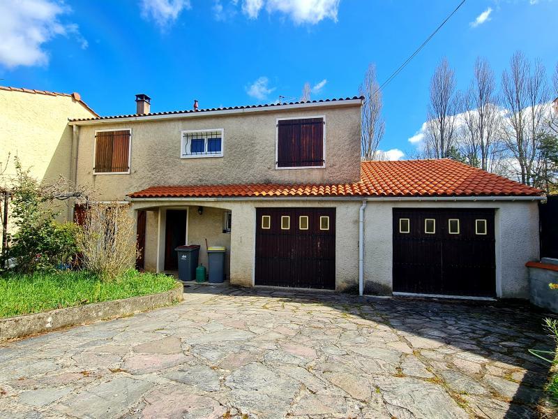 Vente maison / villa Castres 169000€ - Photo 1