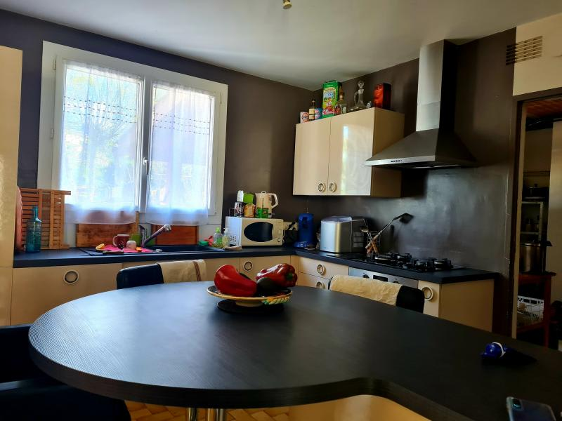 Vente maison / villa Castres 169000€ - Photo 3