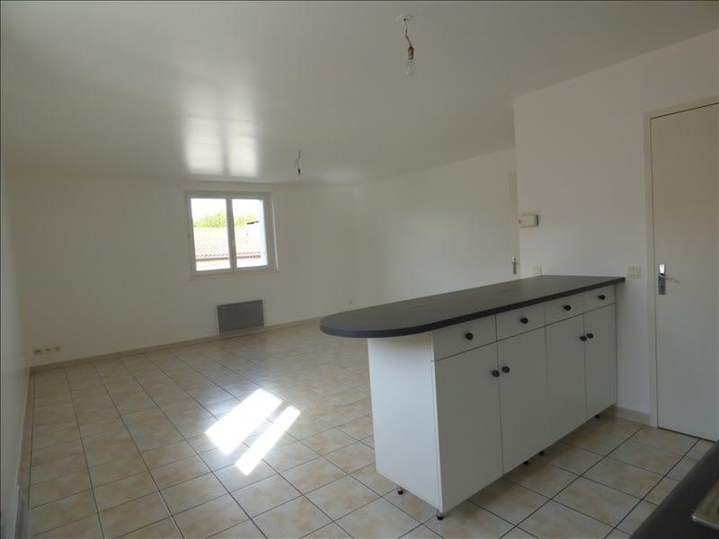 Rental apartment Alentours de mazamet 430€ CC - Picture 2