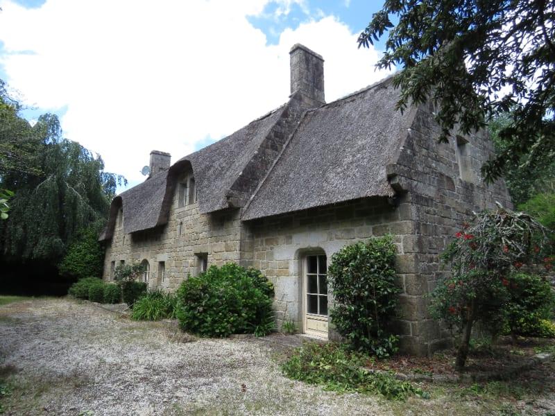 Sale house / villa Quimper 367500€ - Picture 1