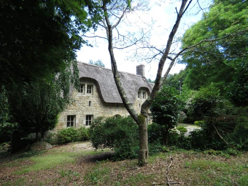 Sale house / villa Quimper 367500€ - Picture 5