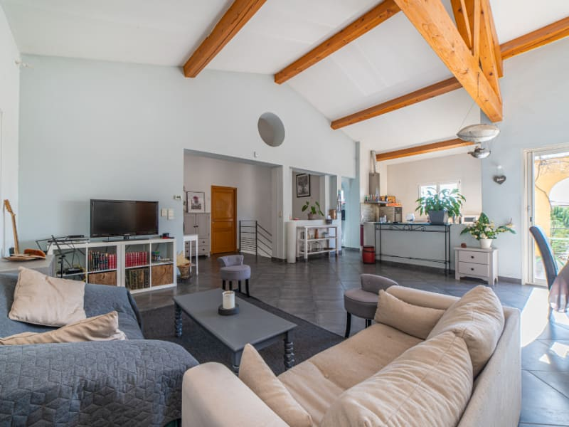Sale house / villa Les angles 683000€ - Picture 3