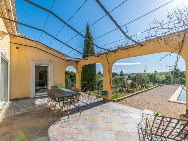Sale house / villa Les angles 683000€ - Picture 11