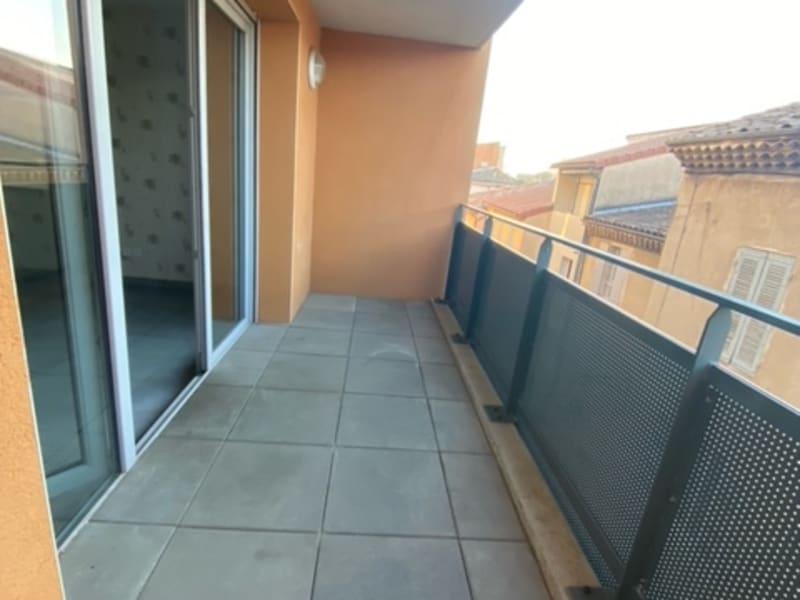 Location appartement Montelimar 555€ CC - Photo 8
