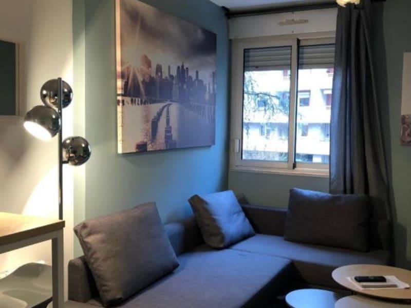Rental apartment Lyon 6ème 640€ CC - Picture 2