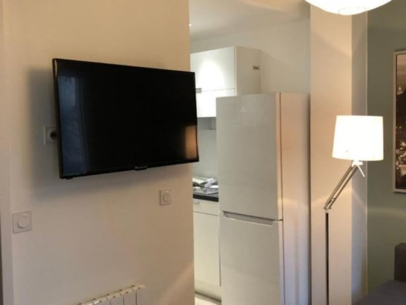 Rental apartment Lyon 6ème 640€ CC - Picture 3
