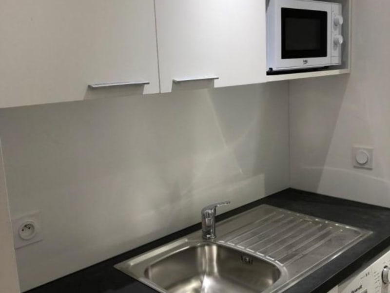 Rental apartment Lyon 6ème 640€ CC - Picture 4