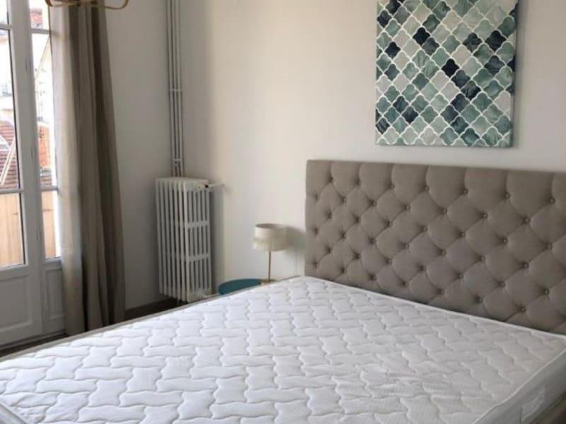 Rental apartment Lyon 6ème 1600€ CC - Picture 3