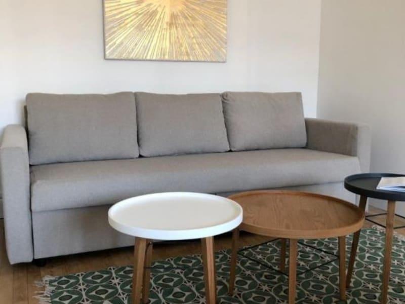 Rental apartment Lyon 6ème 1600€ CC - Picture 10