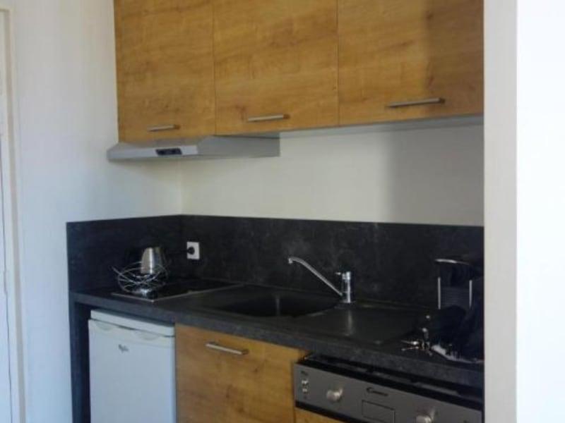 Rental apartment Lyon 2ème 850€ CC - Picture 1