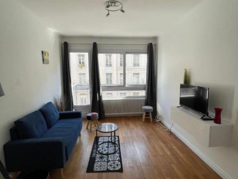 Rental apartment Lyon 6ème 1390€ CC - Picture 2