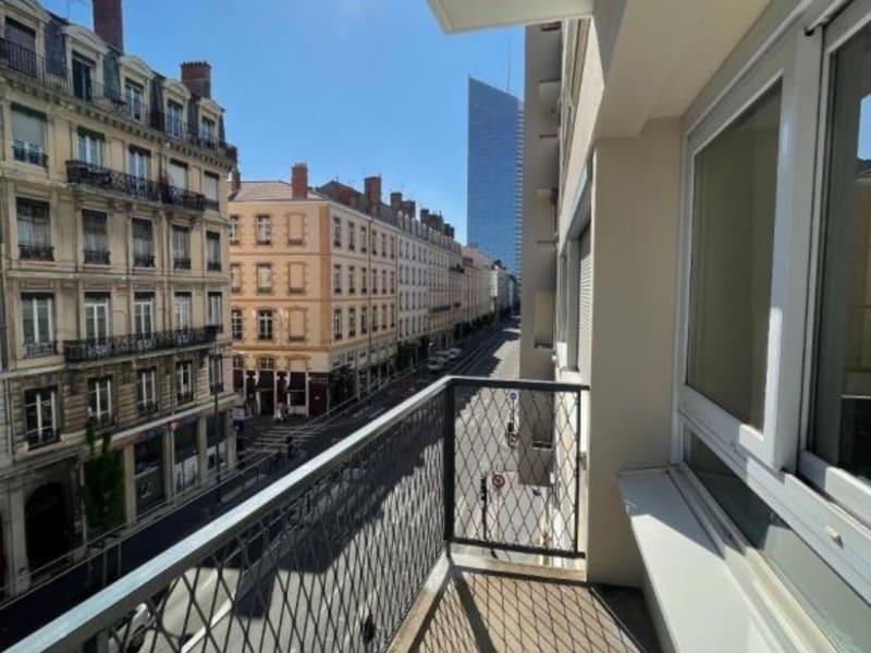 Rental apartment Lyon 6ème 1390€ CC - Picture 5