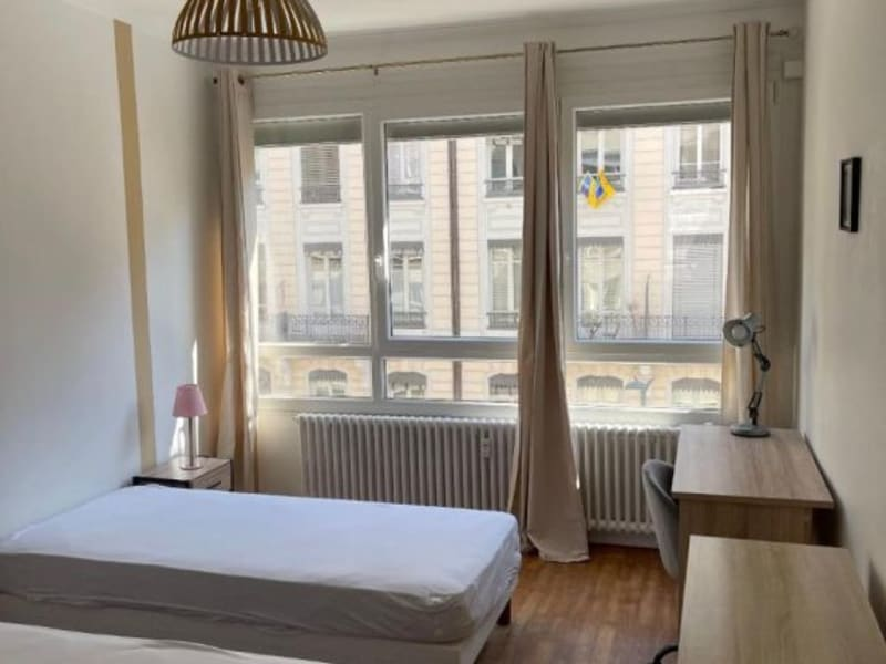 Rental apartment Lyon 6ème 1390€ CC - Picture 6