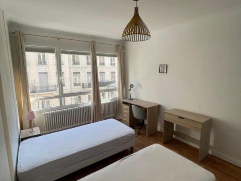 Rental apartment Lyon 6ème 1390€ CC - Picture 8
